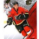 Johnny Goudreau Trading Card Single 2015-16 Upper Deck SPx #27 Flames