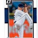 Matt Moore Trading Card SIngle 2014 Donruss #114 Rays