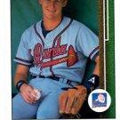 Jeff Blauser Trading Card Single 1989 Upper Deck #132  Braves