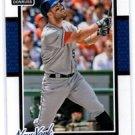 David Wright Trading Card Single 2014 Donruss #68 Mets