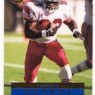 Garrison Hearst Trading Card 1996 Fleer Ultra #2 Cardinals