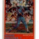 Hubie Brooks Trading Card Single 1988 Sportflics #187 Expos