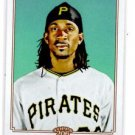 Andrew McCutchen Trading Card Single 2010 Topps 206 #275 Pirates