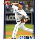 Colin Rea RC Trading Card Single 2016 Topps Archives #254 Rays