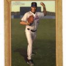 Tom Glavine SP Trading Card Single 2007 Topps Turkey Red #146 Mets NMT
