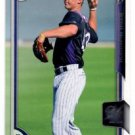 Ryan McMahon Trading Card Single 2015 Bowman Draft 26 Rockies