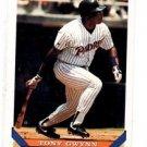 Tony Gwynn Trading Card Single 1993 Topps #5 Padres