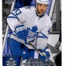 Nazem Kadri Trading Card Single 2015-16 UD Full Force #8 Maple Leafs