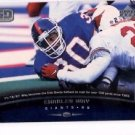 Charles Way Trading Card 1998 Upper Deck 170 Giants