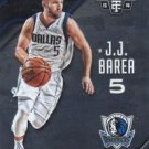 JJ Beara Trading Card Single 2015-16 Panini Totally Certified #74 Mavericks