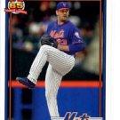Matt Harvey Trading Card 2016 Topps Archives 208 Mets