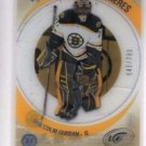 Malcolm Subban RC Retro Level 2 2015-16 Upper Deck Ice #R3 Bruins 645/799