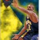 Ed Gray Trading Card 1997 Wheels Rookie Thunder #22