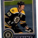 Zdeno Chara Trading Card Single 2014-15 UD OPC Platinum #134 Bruins
