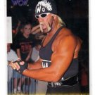 Hollywood Hulk Hogan 1996 Topps WCW Monday Nitro Trading Card #65
