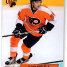 Claude Giroux 92 Retro Trading Card Insert 2012-13 UD Fleer Retro #92-19 Flyers