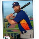 Evan Gattis Trading Card Single 2016 Topps Archives #1181 Astros