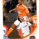 Patrick Ianni Trading Card Single  2008 Upper Deck MLS #126 Dynamo