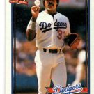 Eddie Murray Trading Card Single 1991 Topps #590 Dodgers