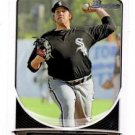 Todd Kirby Trading Card Single 2013 Bowman #BP55 White Sox