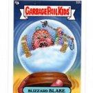 Blizzard Blake Trading Card Single 2013 Topps Garbage Pail Kids MIni #52b