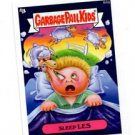 Sleep Les Trading Card Single 2013 Topps Garbage Pail Kids MIni #64a