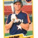 Craig Biggio Trading Card Single 1990 Fleer #224 Astros