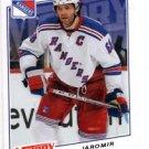 Jaromir Jagr Trading Card Single  2008-09 Upper Deck Victory #66 Rangers