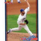 Clayton Kershaw Trading Card Single 2016 Topps Archives #225 Dodgers