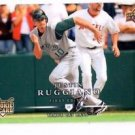 Justin Ruggiano RC Trading Card Single 2008 Upper Deck 289 Rays