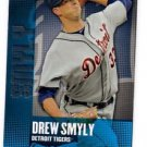 Drew Smyly Catch The Dream Trading Card Single 2013 Topps #CD22 Tigers