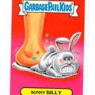 Bunny Billy Trading Card Single 2015 Topps Garbage Pail Kids #13b