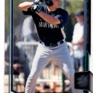 Alex Jackson Trading Card Single 2015 Bowman Draft 74 Mariners