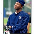 Ken Griffey Jr Trading Card Single 2016 Topps Archives #128 Mariners