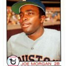 Joe Morgan Trading Card Single 2016 Topps Archives #182 Astros