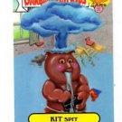 Kit Spit Trading Card Single 2015 Topps Garbage Pail Kids #6b