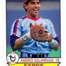 Vladimir Guerrero Trading Card 2016 Topps Archives #192 Angels