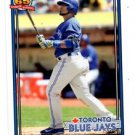 Edwin Encarnacion Trading Card Single 2016 Topps Archives 233 Blue Jays