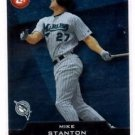 Giancarlo Stanton Topps Town Trading Card Single 2011 Topps #TT32 Marlins