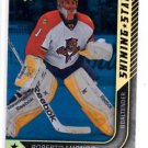 Roberto Luongo Blue Shining Stars Insert 2015-16 Upper Deck #SS19 Panthers
