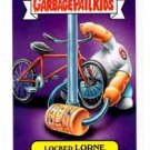 Locked Lorne Trading Card 2015 Topps Garbag Pail Kids #19b