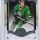 Mattias Janmark RC Redemption Card 2015-16 UD Artifacts #201 Stars 163/899