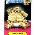 Bony Robby Kids Insert 2015 Topps Garbage Pail Kids #5a