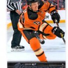 Mark Alt Young Guns SP RC Trading Card 2015-16 Upper Deck #468 Flyers