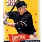 Paul Konerko Trading Card Single 2013 Panini Hometown Heroes #255 White Sox