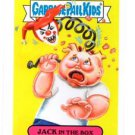 Jack in the Box Trading Card Single 2015 Topps Garbage Pail Kids #21a