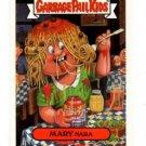 Mary Nara Trading Card Single 2004 Topps Garbage Pail Kids #3b