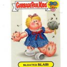 Bloated Blair Zoom-Out Sticker 2015 Topps Garbage Pail Kids #7b
