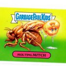 Molting Mitch Single 2015 Topps Garbage Pail Kids #4a