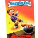 Louis Lane Single 2015 Topps Garbage Pail Kids #5b